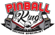 Pinballking.com.au